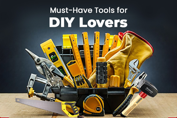 tools for Diy lovers